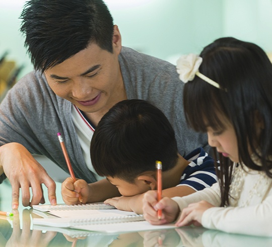 Strategies for Achieving Efficient and Effective Parent Communications